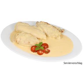 Hähnchenbrust mit Sauce Hollandaise, 800 g