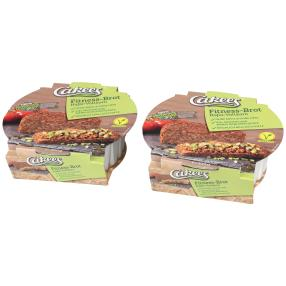 Cakees Fitness Brot 2x 500g
