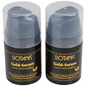 BOTANIS GOLD INTENSIV-SERUM 2 x 50 ml