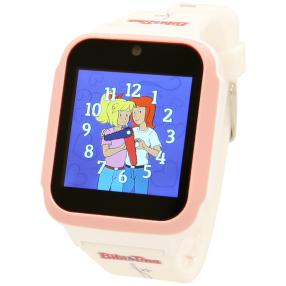 Bibi & Tina Kids Smartwatch, Farb-Touchdisplay