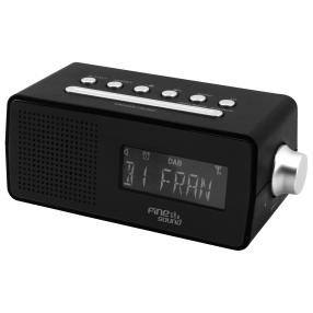 Finesound FS1 DAB+ Uhrenradio