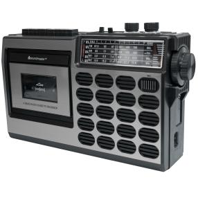 Retro Radio/Kassettenrekorder
