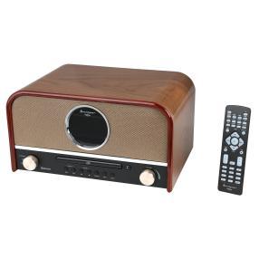 Premium Retro Radio DAB+