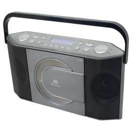 Stereo Kofferradio
