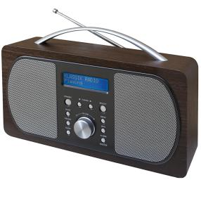 DAB+ Digitalradio