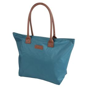 STEFANO® Shopper petrol
