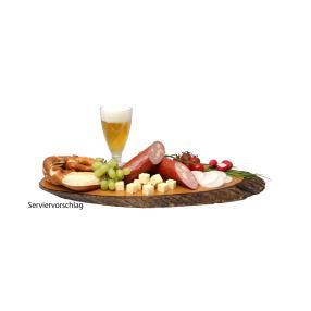 Käsebierwurst