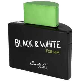 Black & White for Him Eau de Parfum 90ml