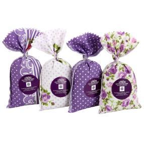 Duftsäckchen Lavendel 4-teilig