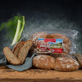 Vinschgerl Brotspezialität 600g