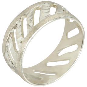 Bandring 925 Sterling Silber