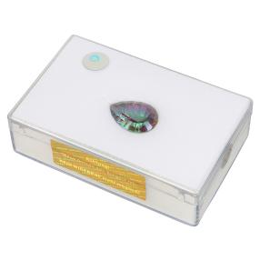 Rainbow Topas behandelt min. 16,0ct.