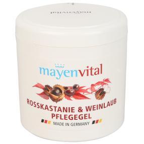 mayenvital Rosskastanie & Weinlaub