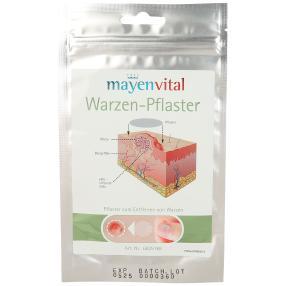 mayenvital Warzenpflaster