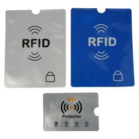 2+1 RFID NFC Schutzhüllen