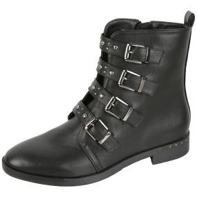 Damen-Boots Rockstar