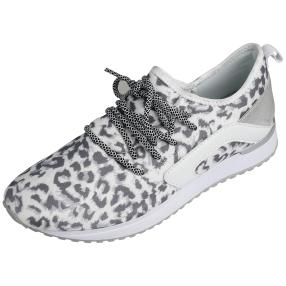 Damensneakers Leopard