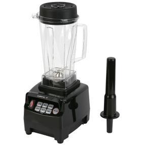 Standmixer 2.0 Liter schwarz