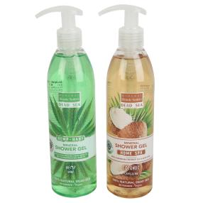 MINERAL Beauty System Coconut&Hanf Duschgel