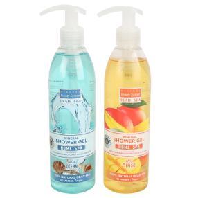 MINERAL Beauty System Mango & Wild Ocean Duschgel