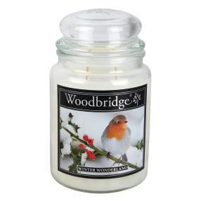 Woodbridge Duftkerze 'Winter Wonderland'