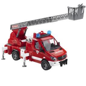 MB Sprinter Feuerwehr