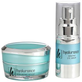 hyaluronce HYALURONIC BOOST Eye Set