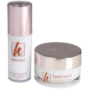 hyaluronce Skin Revolution Gesichtspflege Set