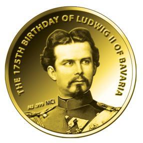 GK Ludwig II. von Bayern