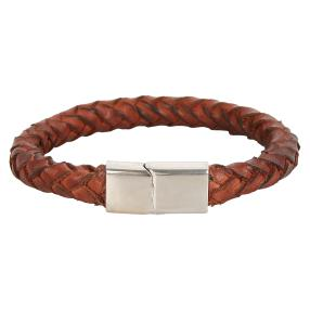 T2B Rindleder Armband