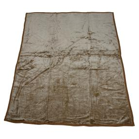 WinterDreams Kuscheldecke, taupe