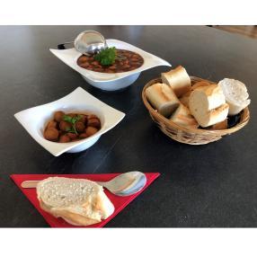 Currywurst Schwarzwälder Art 1000g