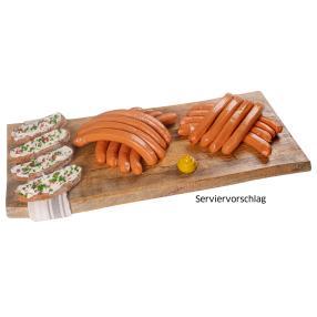 Wiener Würstchen 16 x 50g