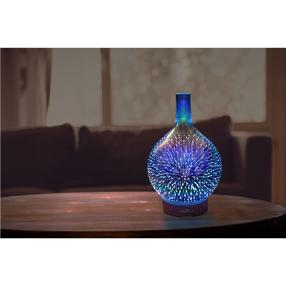 Aroma Diffuser Venus 3D-Optik