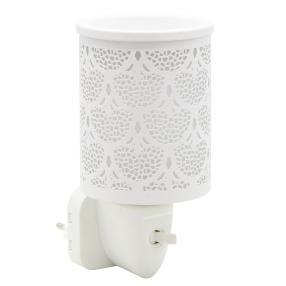 CL Duftlampe mit Wachs