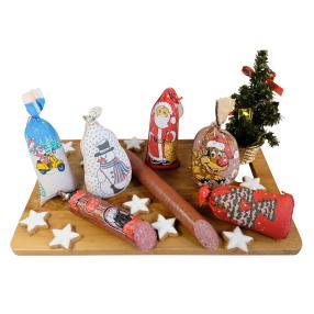 Rhönis Weihnachtsedition 2
