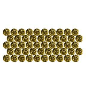Goldmünzenbrick Waschbär 2020 50x 0,33g