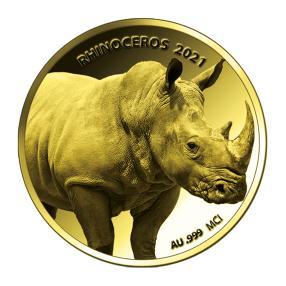 Goldklassiker Nashorn 2021
