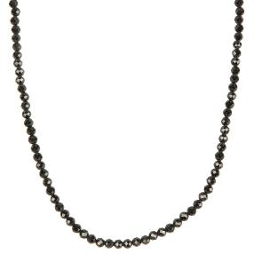 Collier Spinell, ca. 45 + 5 cm
