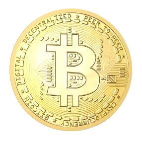 Bitcoin Prägung