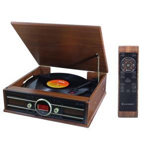 Stereo Plattenspieler DAB+