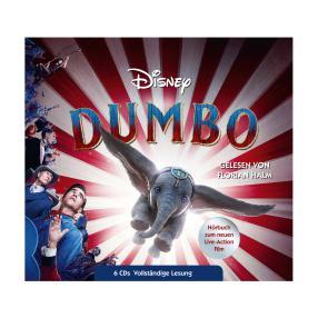 Disney Hörbuch - Dumbo