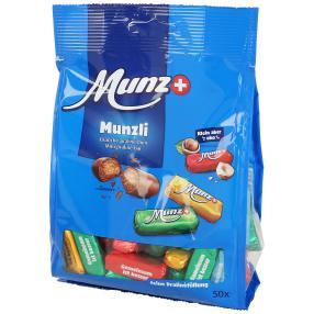 Munzli Milch Beutel 250g