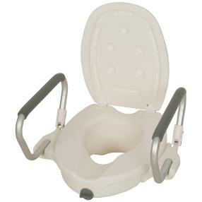 WC-Erhöhung Komfort