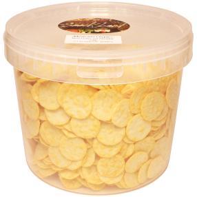 Reiscracker mit Cheddar 750g