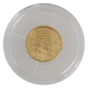 Goldklassiker Stephansdom Wien 2017 0,33g 0.999