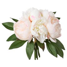 Peonienbouquet rosa