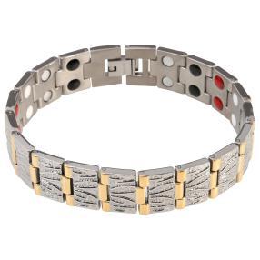 Armband Titan ca. 22 cm, mit Magneten