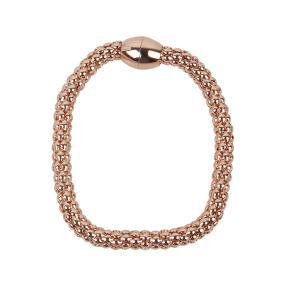 Armband Bronze rosévergoldet