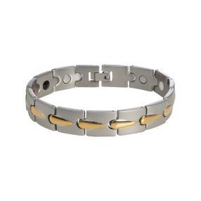 Armband Edelstahl ca. 21,5 cm